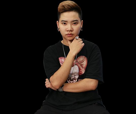 Nghệ nhân Trang Bom