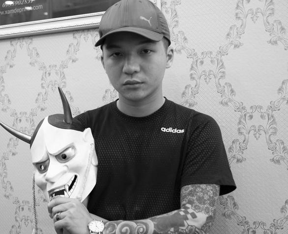 Artist Anh Tú